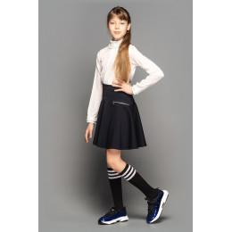 Дитяча шкільна юбка