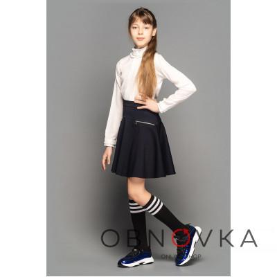 Школьная юбка для девочки Киев